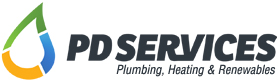 PD Services Plumbing and Heating Engineers in Lincolnshire